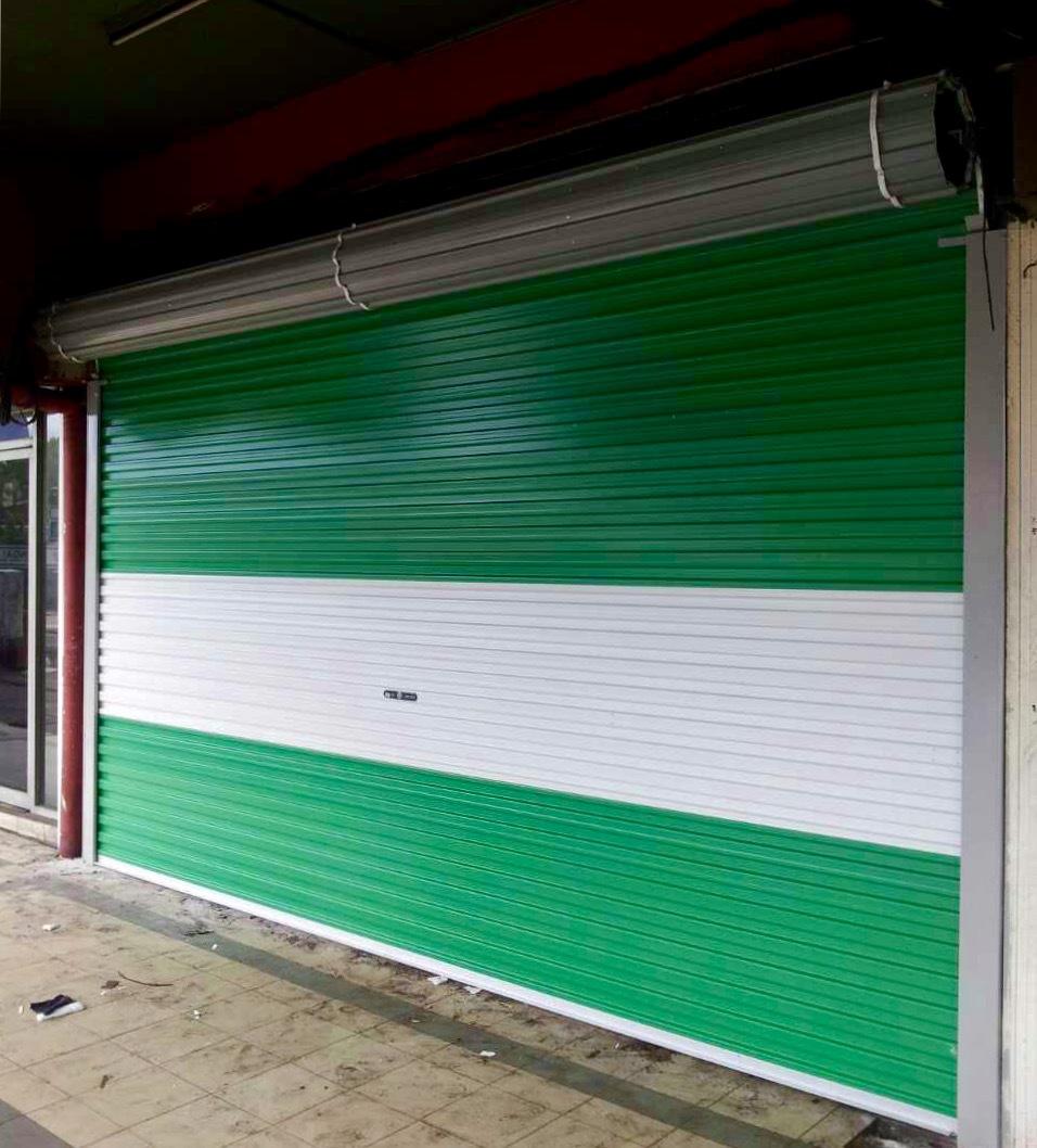 Roller Shutter Johor Bahru Specialist Kt Yap Shutter Sdn Bhd